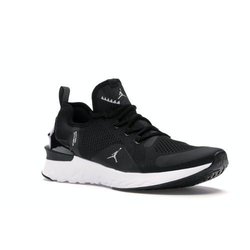 Jordan React Havoc Black White AR8815-001