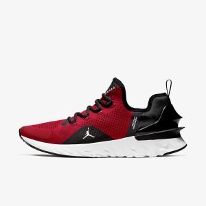 Jordan React Havoc Gym Red Black AR8815-600