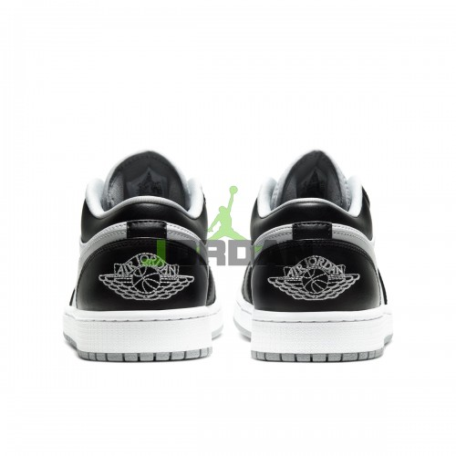 Jordan 1 Retro Low Shadow 553558-039