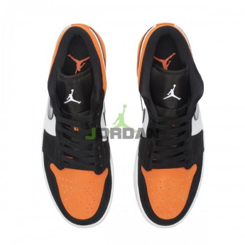 Jordan 1 Retro Low Shattered Backboard 553558-128