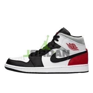 Jordan 1 Mid SE Union Black Toe 852542-100