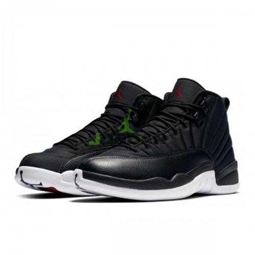 Jordan 12 Retro Nylon 130690-004