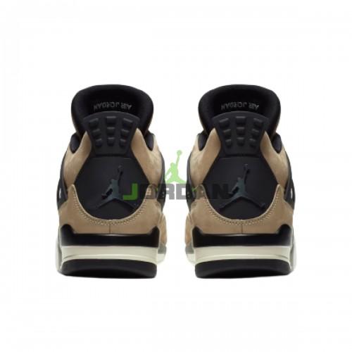 Jordan 4 Retro Fossil AQ9129-200