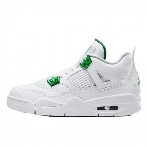Jordan 4 Retro Metallic Green CT8527-113