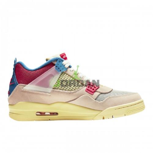 Jordan 4 Retro Union Guava Ice DC9533-800