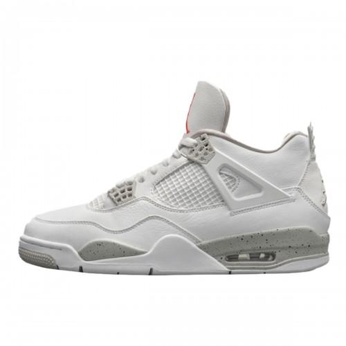 Jordan 4 Retro White Oreo CT8527-100