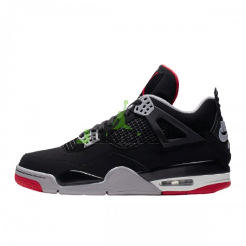 Jordan 4 Retro Bred 308497-060