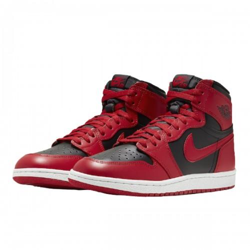 Jordan 1 Retro High 85 Varsity Red BQ4422-600