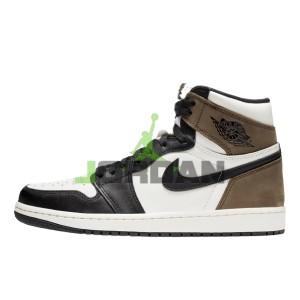 Jordan 1 Retro High Dark Mocha 555088-105
