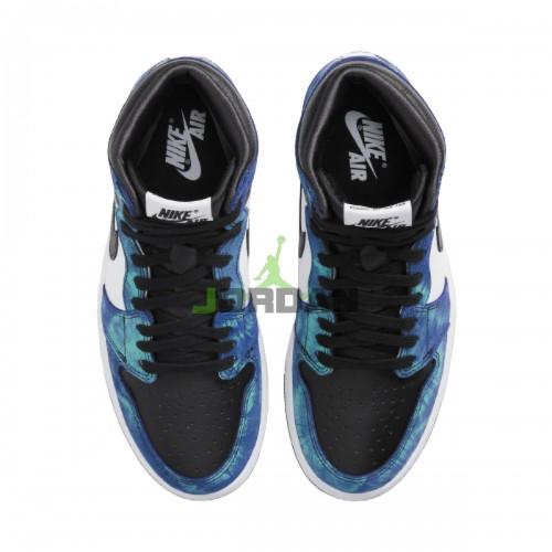 Jordan 1 Retro High Tie Dye CD0461-100
