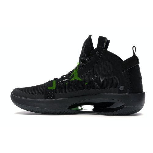 Jordan XXXIV Black Cat BQ3381-003