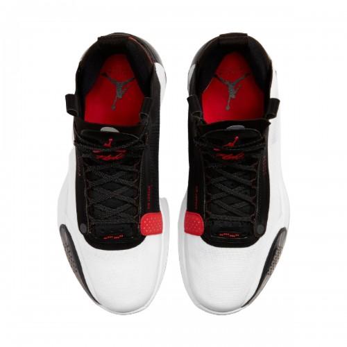 Jordan XXXIV White Black Red AR3240-100