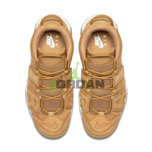 Air More Uptempo Wheat AA4060-200